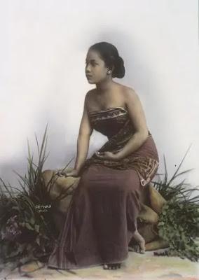 Empat Tipe Perempuan Jawa Kuno