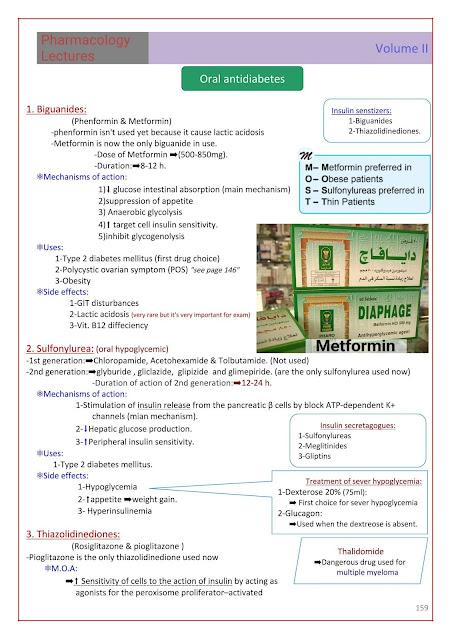 شرح مرض السكر
