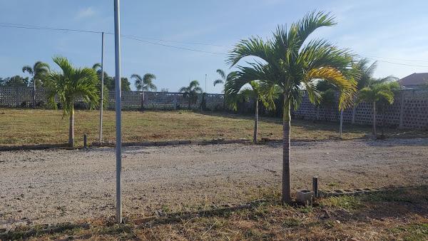 bán đất tại dự án khu nghỉ dưỡng Happy Garden Hồ Tràm