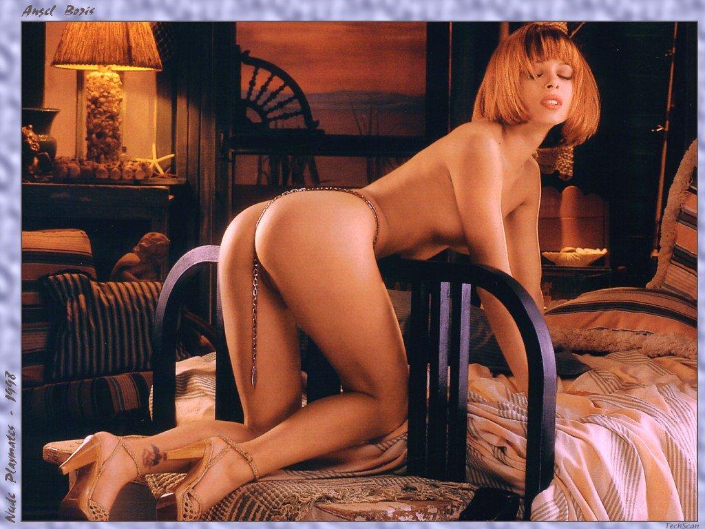 Angel boris nude scene, skinny girls flexing pussy