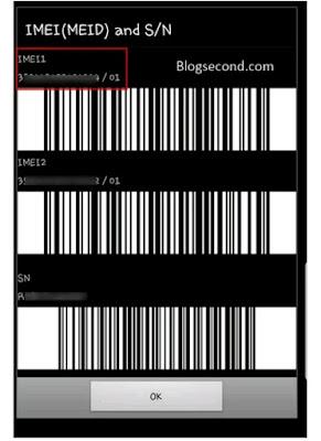 Cara Cek IMEI HP Resmi atau BM (Black Market)