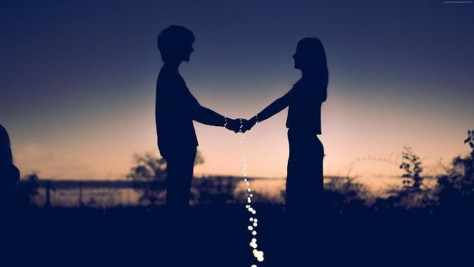 Bertahun-tahun Memendam Rasa Akhirnya Menjalin Cinta Di Perantauan