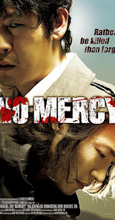 No Mercy 2010 Korean 480p WEBRip 350MB With Bangla Subtitle