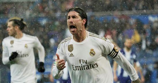 تشكيلة المتوقعة ريال مدريد ضد فالنسيا عبر سوفت سلاش