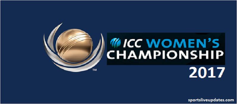 2017 ICC Women Championship | Schedule |  Fixture | Qualification | Venue | Team