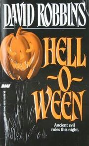 13 Reads of Horror! - Hell-O-Ween by David Robbins