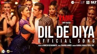 Dil-De-Diya-Salman-Khan-Jacqueline-Fernandez-RADHE