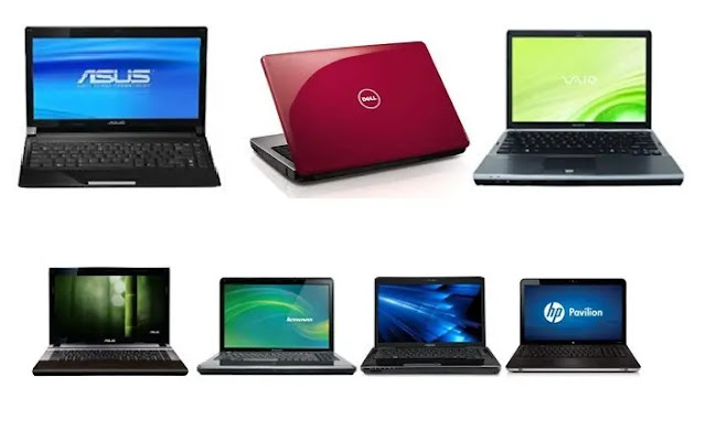 The Best 10 laptops and notebooks money can buy in 2020