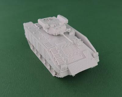 Warrior MCV picture 11