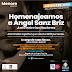 Menorá invita a un evento homenaje al El Ángel de Budapest que salvó 5200 vidas de la persecución nazi en Hungría