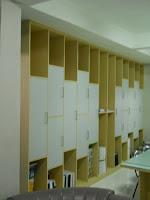 Furniture Kantor Ruang Administrasi