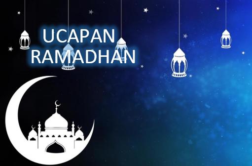 45 Kata Kata Ucapan Selamat Ramadhan Tahun 1442 H 2021 M Yuk Dibagikan