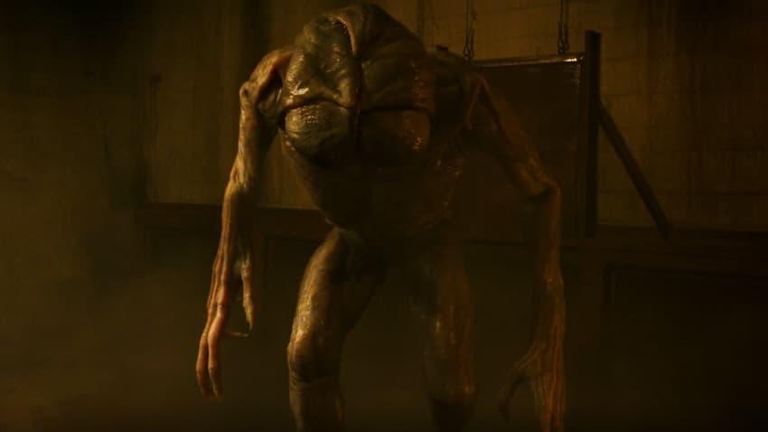 В сцене после титров «Очень странные дела 3» показали Демогоргона