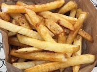 P B's Fish & Chips