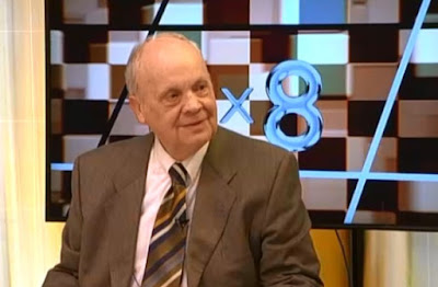 Jaume Anguera Maestro en 2019
