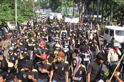 Apa Urusan GMBI Pertanyakan Legalitas 212Mart? Polisi Saja Tak Ada Yang Nanya