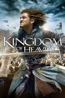 Kingdom of Heaven 2005 Dual Audio 720p BluRay