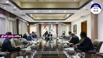 البرلمان العراقي يحدد عطلة ميلاد المسيح ورأس السنة الجديدة