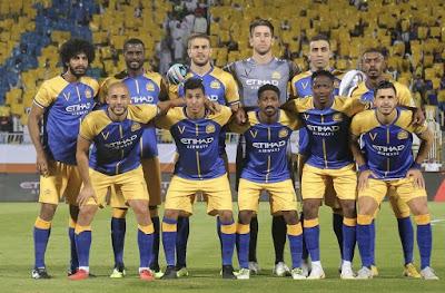مشاهدة مباراة النصر والشباب بث مباشر اليوم 13-9-2019 في الدوري السعودي