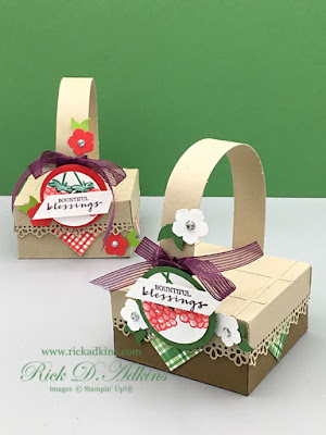 January's Creative Stampers Tutorial Bundle Blog Hop showcasing an alterative project for this month's theme.  Click here to learn more