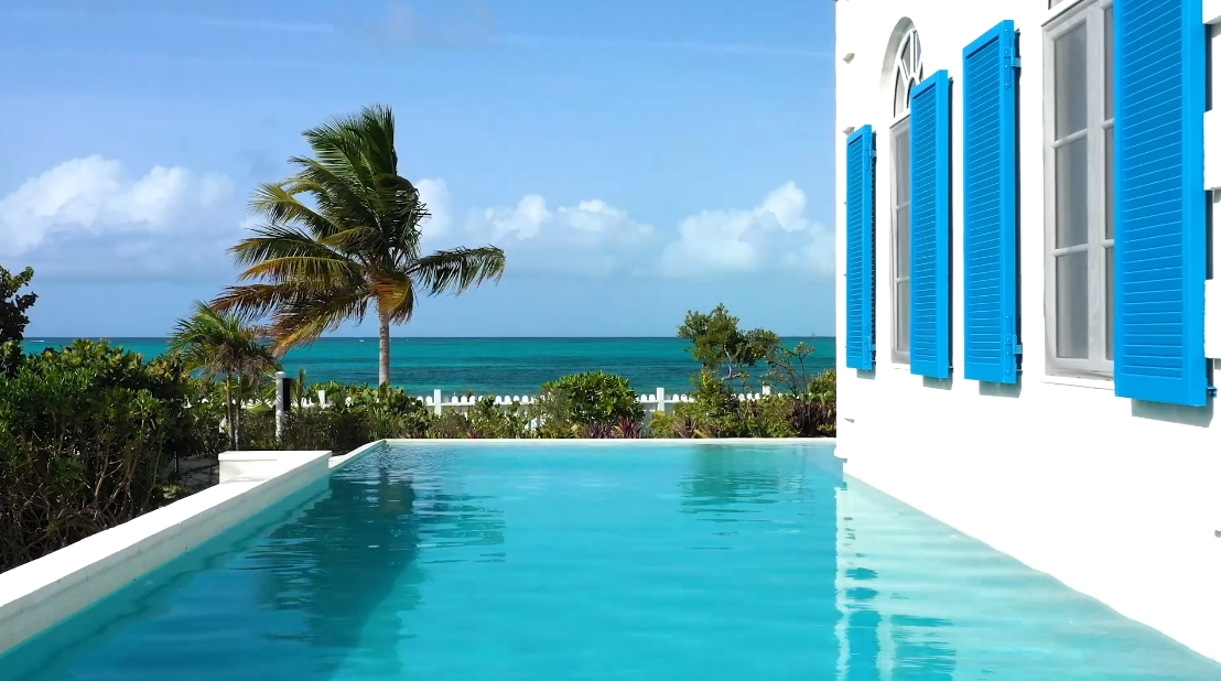 26 Interior Design Photos vs. 36 Coconut Rd, Turks and Caicos Islands Luxury Home Tour