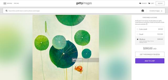 3 Alasan Mengapa Memilih Getty Images