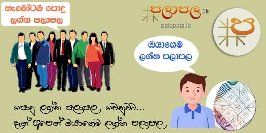 Horoscope Reading Service by Palapala.lk