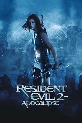 Baixar Resident Evil 2: Apocalipse (2004)
