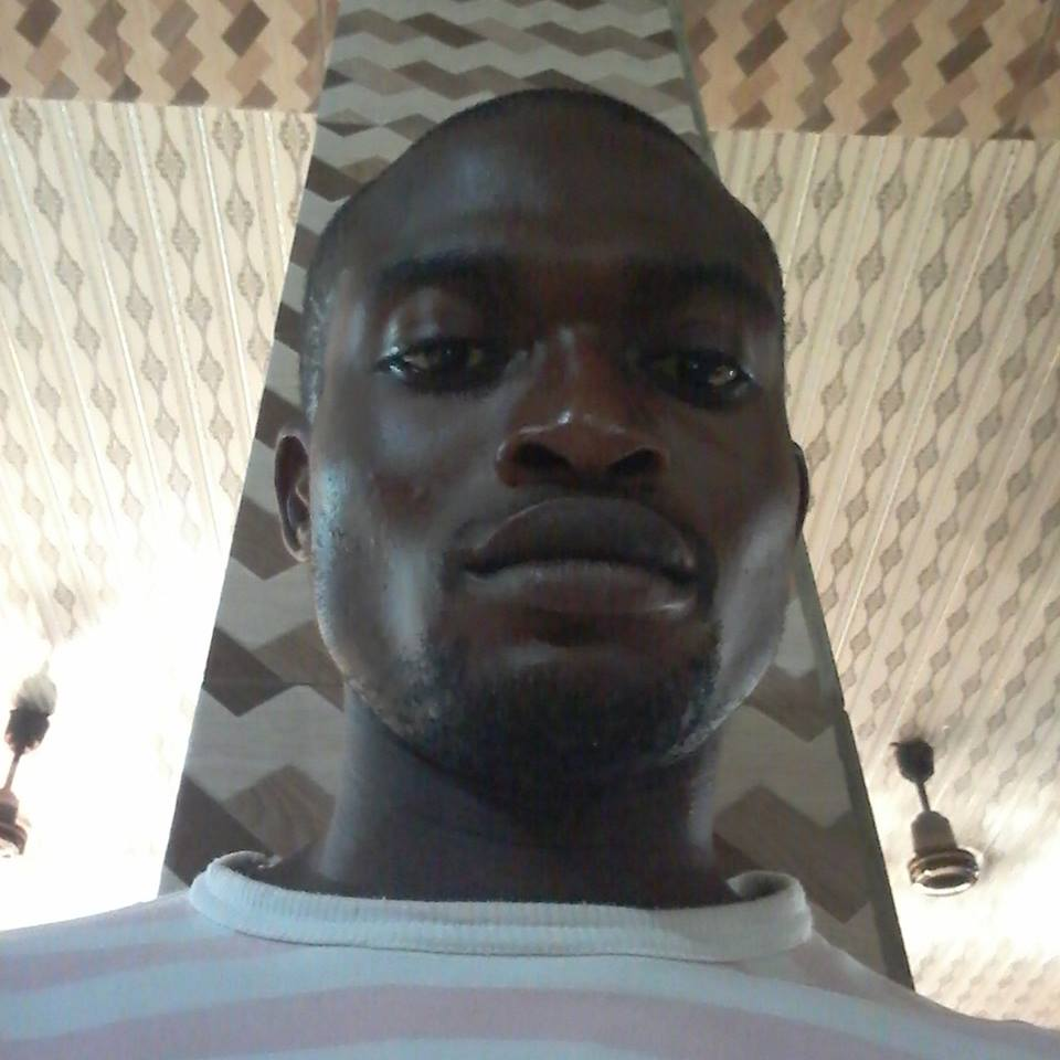 ScamHaters United Ltd: CHARLES DRENTH   NIGERIAN SCAMMER LEFT HIS