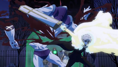 D.Gray-man Hallow Episode 1 Subtitle Indonesia