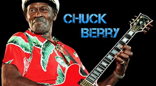 Chuck Berry: Biography and Team
