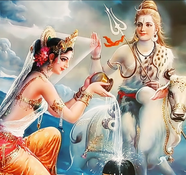 How to Please Lord Shiva.