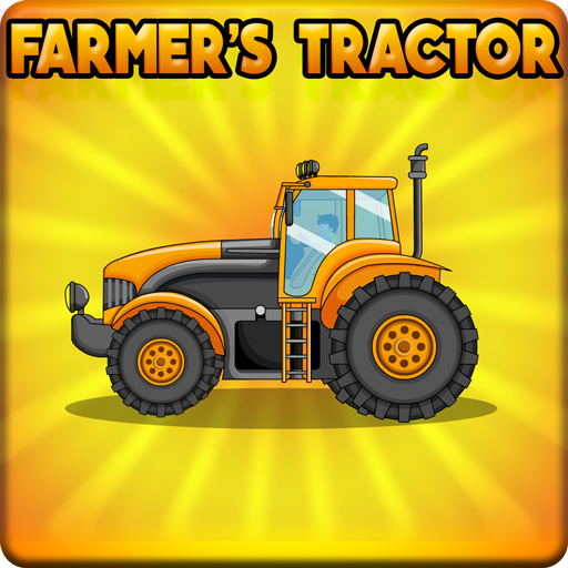 Farmers Tractor Escape Wa…