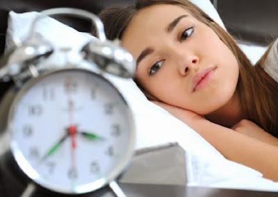 10 Cara Alami Mengatasi Insomnia atau Susah Tidur