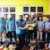 PLN UIW Sumatera Barat Siaga Menyambut Hari Natal & Tahun Baru