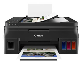 Canon PIXMA G4510 Printer Driver Download