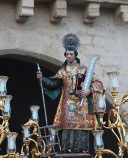El Ayuntamiento de Córdoba no autoriza el acto de religiosidad pública de la Parroquia de San Lorenzo