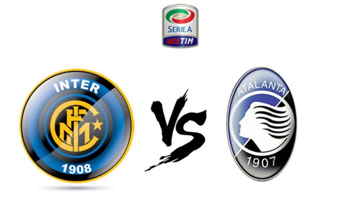 Streaming Gratis INTER-ATALANTA dove vedere Diretta Live TV | Calcio Serie A
