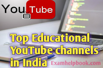 Educational youtube channels india