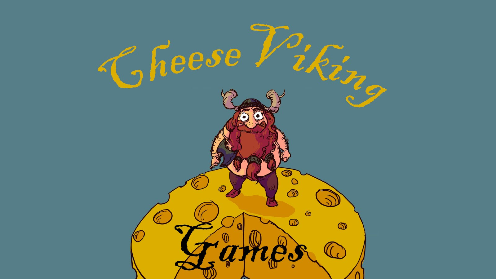 CheeseViking Games: 2018