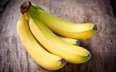 pisang menu sehat sarapan pagi