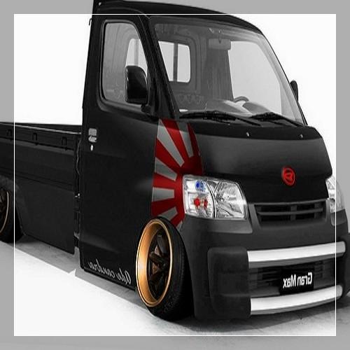 Modifikasi Bmobil Bgrand Bmax Bpick Bup Bceper