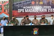Satgas Madago Raya Terus Buru 4 Teroris Poso Anak Buah Ali Kalora
