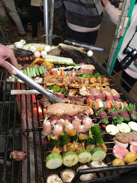 Những khu ẩm thực và quán ăn ngon ở Sapa ngày tuyết phủ trắng Tây Bắc 20
