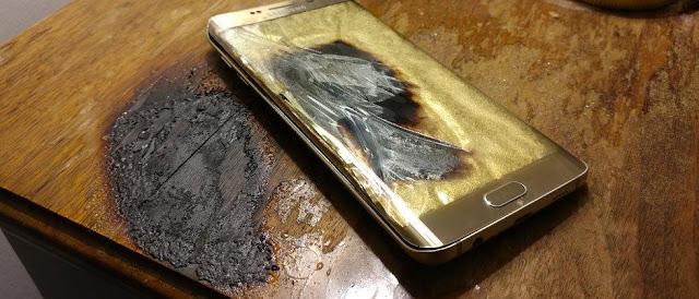 تعرف علي سبب انفجار بطاريات الهواتف أثناء الشحن في الليل وكيف تحمي نفسك من هذا الخطر