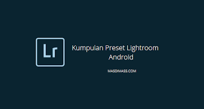 download preset lightroom