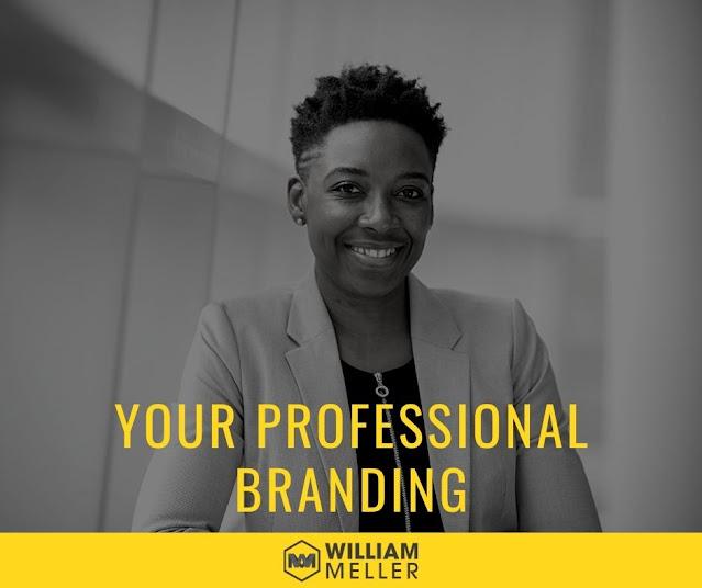 Your professional branding