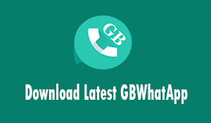 Download GBWhatsapp V6.10 Free