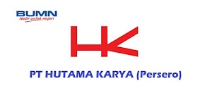 Lowongan Kerja BUMN PT Hutama Karya (Persero) Tbk