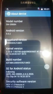 20170130_191302 SAMSUNG G900H 100% OK FLASH FILE UPLOAD BY RAZIB TELECOM Root